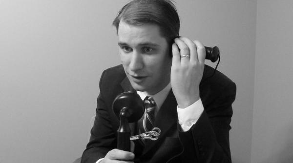 phoneman
