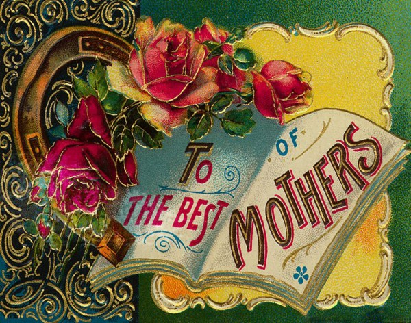 Vintage Mothers Day copy
