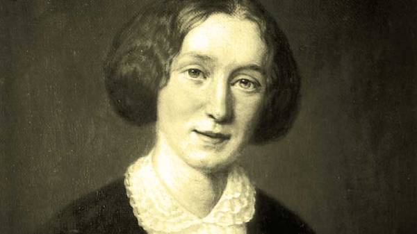 George Eliot: Should she have been alllowed to play video games?