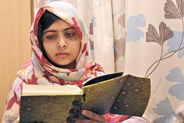 Malala Yousafzai, survivor