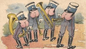 Mendacious disembodied anus — img 10