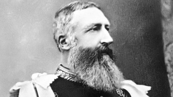 King Leopold of Belgium brought the gift of death to ten million Africans