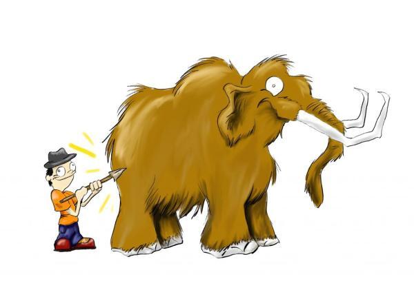 leomammoth