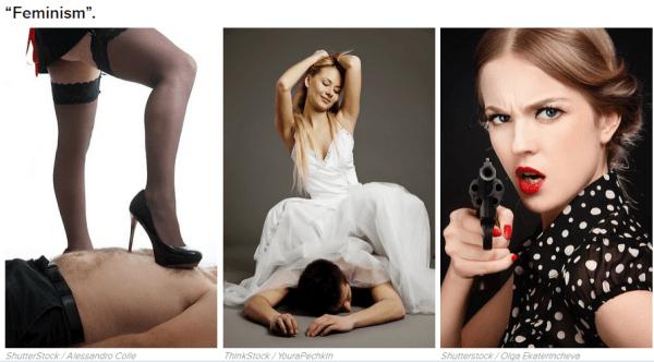 stockfeminism
