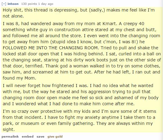 Reddit milf stories