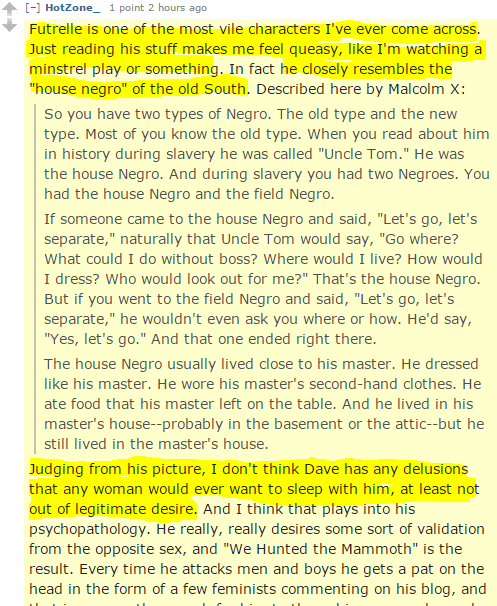 Men S Rights Redditors Respond To My Urban Dictionary Post