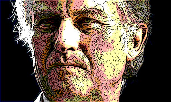 Is Richard Dawkins using his bully pulpit to bully feminists?