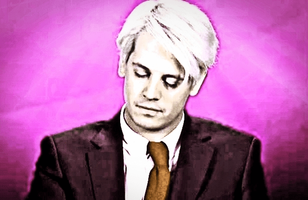 Milo Yiannopoulos: A martyr, in his own mind