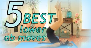 Best Lower Abdominal Exercise