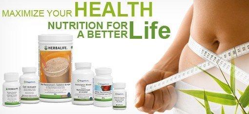 Herbalife Diet Reviews