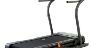 Nordic Track Viewpoint 2800 Treadmill Review