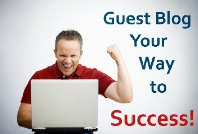 Guest Posting in Weight Loss Niche