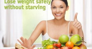 Keys to Shedding Weight With No Starving