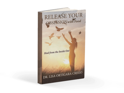 Release Your Obsession with Food: Heal from the Inside Out illuminates the experience of living with food addiction, recovery, and movement in the direction of spiritual revitalization.