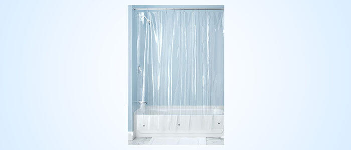 weighted shower curtains your 2020