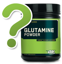 glutamine benefits