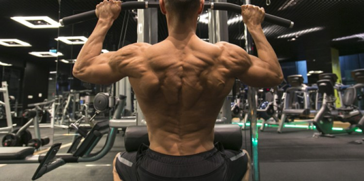 muscular-back-pre-exhaust-training