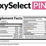OxySelect Pink Formula