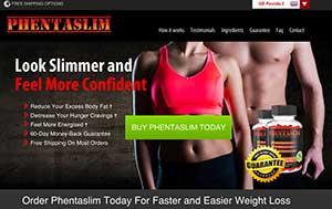 Phentaslim website