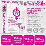 Alpha Woman diet pills
