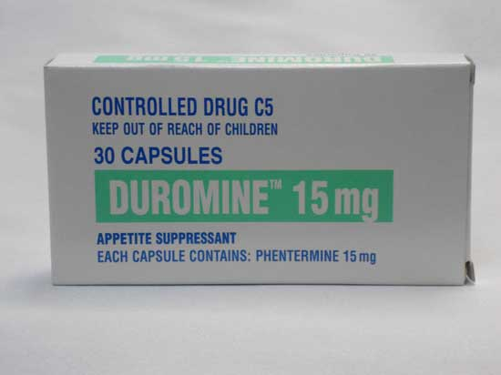 Duromine Australia - Is It Available Without Prescription