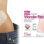 Mymi weight loss patch