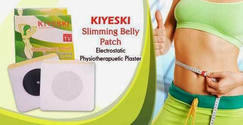 Kiyeski Electrostatic Physiotherapy Plaster