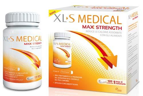 XLS Max Strength