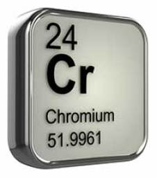 Phentatrim The second ingredient is chromium