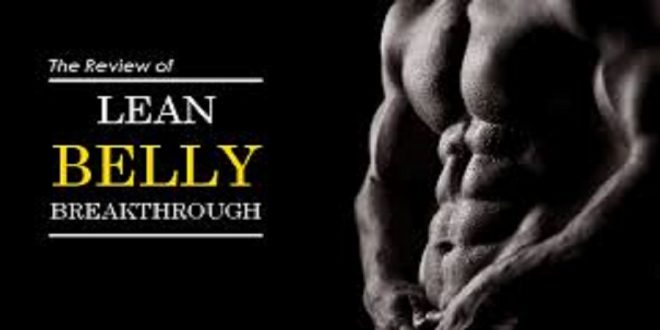 Lean Belly Breakthrough Download  Users  Experience  2018 Updated  lean belly breakthrough download