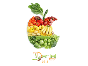 Protected: The Daniel Fast Guide