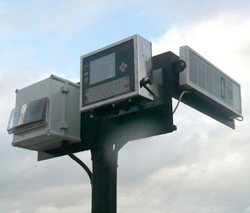 axle-weighbridge-display