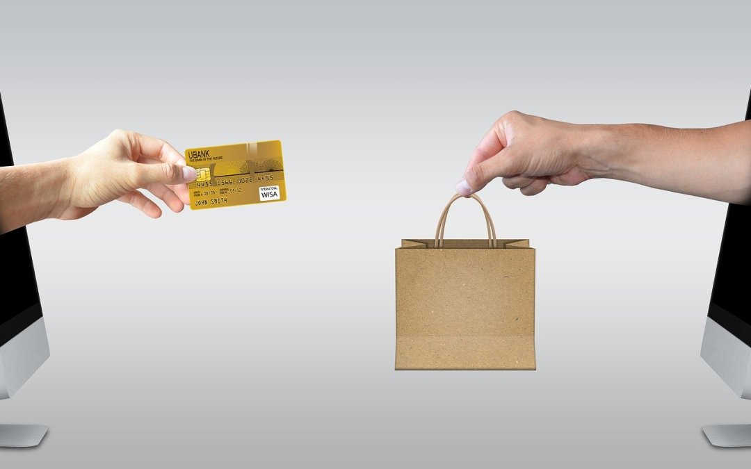 Increase in Online Purchases During Covid-19