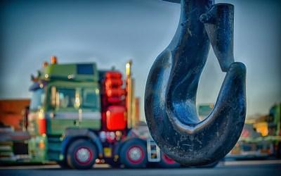 Vehicle Overloading Penalties Explained