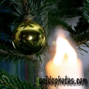 Adventgedichte, Kranz, Licht, , Matthias Claudius, Lied im Advent