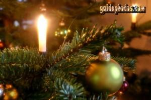 Adventgedicht, Weihnachtsfest, , Karl Gerok
