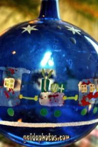 Internationale Weihnachtslieder, Schnee, Wünsche, Weihnachtslied Englisch, Irving Berlin, 1942