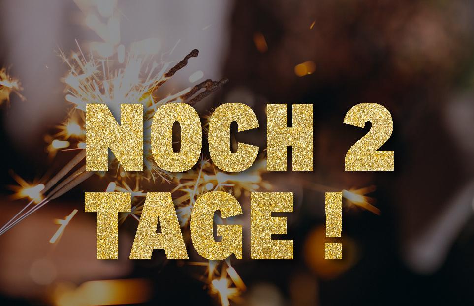 Nur noch 2 Tage bis zum legendären Weihnachtsmarkt Dielsdorf!
