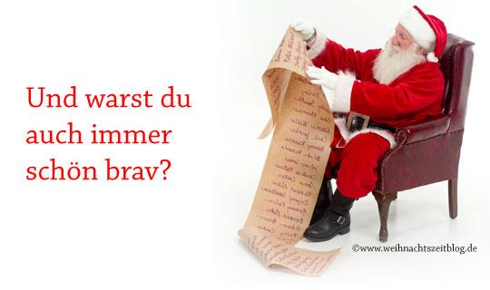 Post Nikolaus Weihnachtszeit DesignBlog
