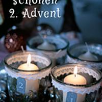 4 Advent 2014 Weihnachtszeit DesignBlog