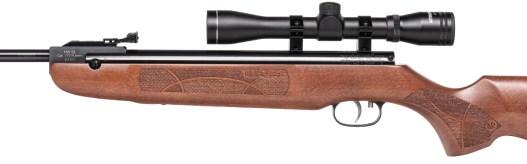 HW 50 S, Detail Punzierung Pistolengriff u. Vorderschaft, Stand 02-2020