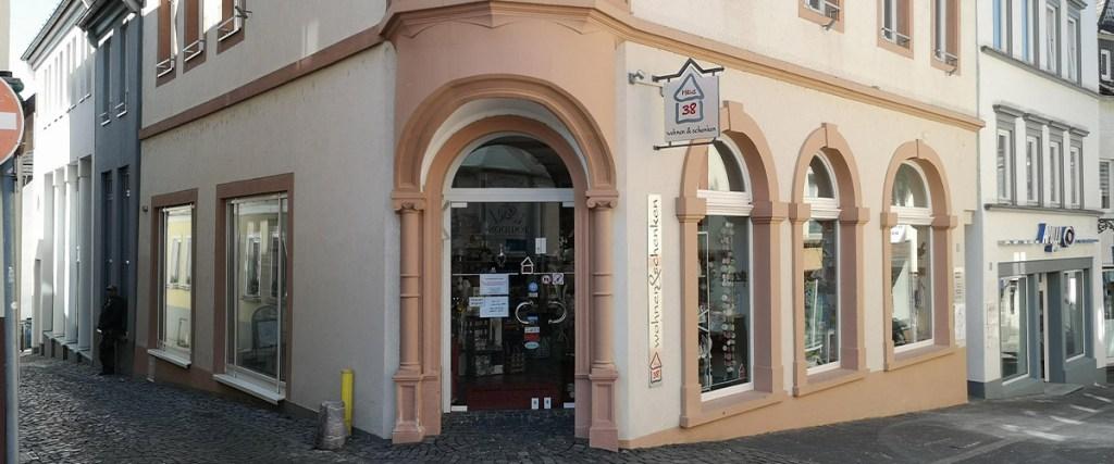 Haus 38, Wohnen und Schenken, Meurer GmbH & Co.KG