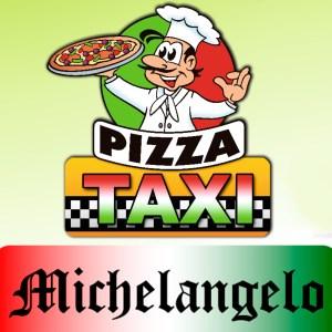Pizza-Taxi Michelangelo Online Bestellen