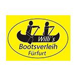 Willi's Bootsverleih