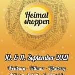 Heimatnah shoppen in und um Weilburg