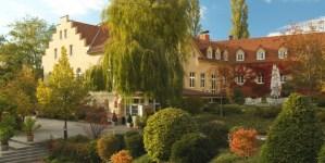 Romantikhotel Dorotheenhof
