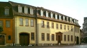 Stadtführung Weimar