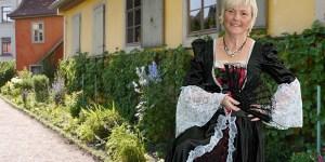 """Mit Charlotte von Stein durch """"Goethes Weimar"""" (EVE-WMR021)"""