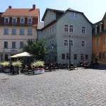 """Gasthaus """"Zum Weißen Schwan"""", Weimar (NEU)"""