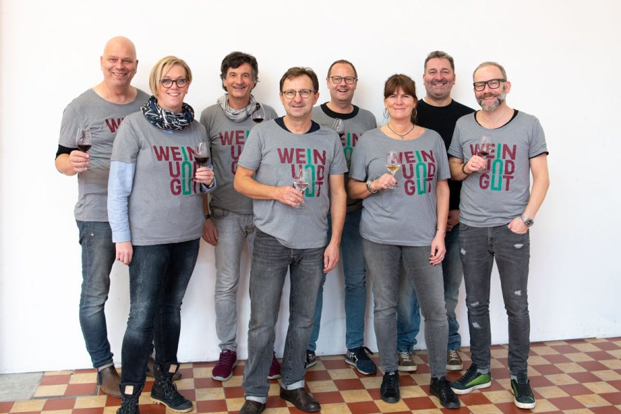 Dortmunder Genuss Gilde 2019